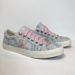 Taos Shoe Size 9.5 Plim Soul Fashion Sneaker N2